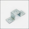 high quality carbon steel stamped metal U bracket