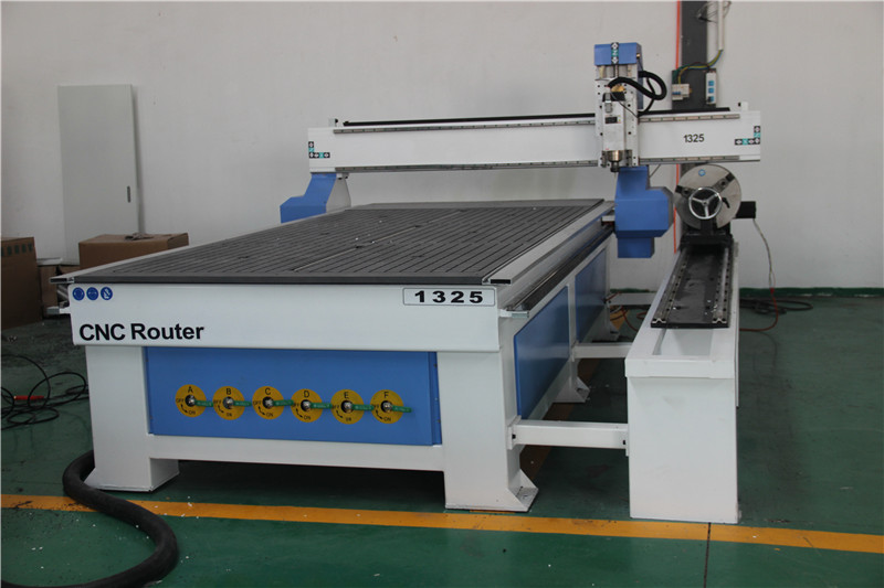 rotary cnc router