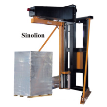 Arm Stretch Wrapper Stretch Film Arm Wrapping Machine