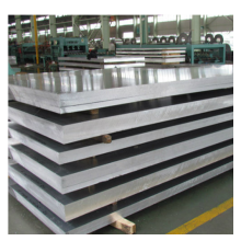 Anti-Corrosion 5083 Aluminum Sheet for Marine Material