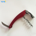 Professional Portable plastic handle  Wine Opener