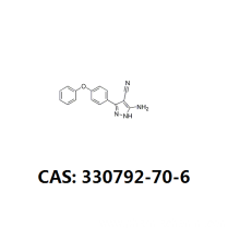 China for Targeted Covalent Drug Powder Ibrutinib impurity intermediate cas 330792-70-6 export to Netherlands Suppliers