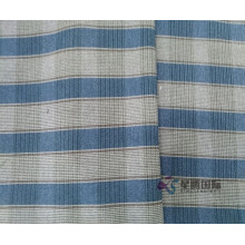 High Quality for Yarn Dyed Blended Fabric 100% Natural Organic Cotton Gauze Fabric export to Uzbekistan Manufacturers