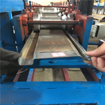 metal door shutter roll forming machine