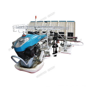 Walking Type Rice Planting Machine 2ZS-6A