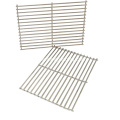 Replacement Stainless Steel Cooking Grid Grate
