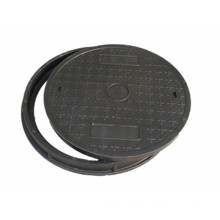 High quality factory for Plastic Composite Manhole Cover 700*50mm Composite Round Manhole Cover export to Solomon Islands Exporter