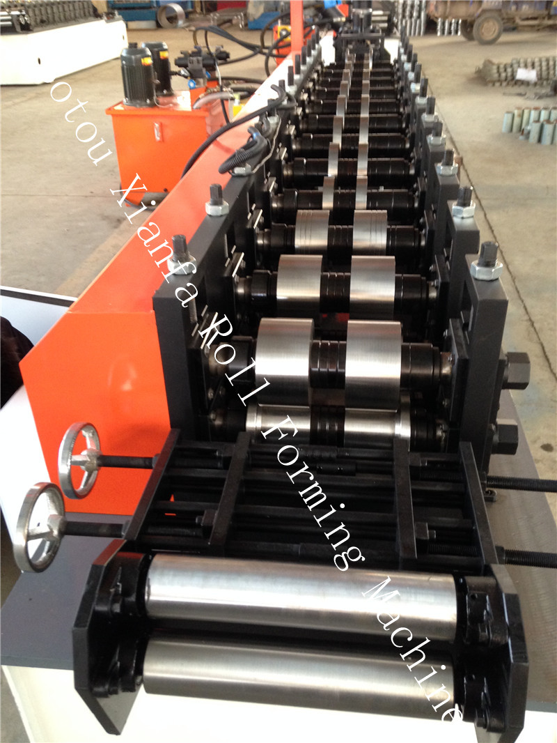 keel roll forming machine (4)