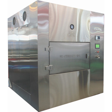 Fruit Puffing Drying Machinery