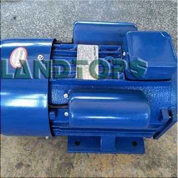 YC Single Phase AC Electric Motor 7 HP