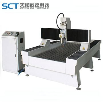 Philippines Marble Engraving 3D  Stone CNC Router