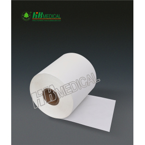 High reputation for Nonwoven Coated PE Film With Glue PE Film Laminated Breathable fabric export to Cyprus Wholesale