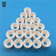 electronic industrial alumina ceramic eyelet loop