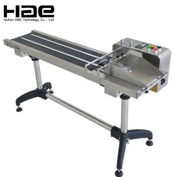 Vacuum Rubber Conveyor Price Stainless Paging Machine System
