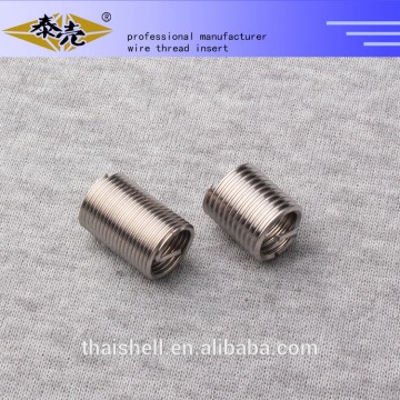 sisipan spring wire thread insert