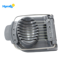 Multipurpose Stainless Steel Wire Egg Slicer