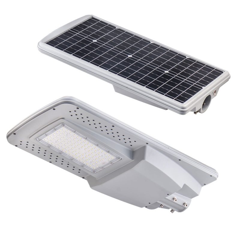 Led Street Light Solar System