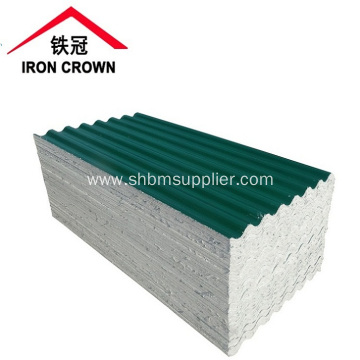 MGO Roofing Sheet Better Steel Sheet
