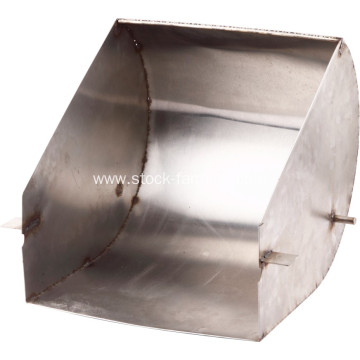 304 Sow Feeder for pig Farrowing Crate