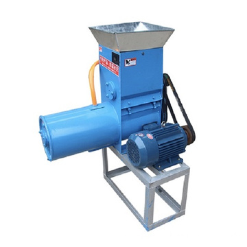 Cheap for Large Starch Separator Machine,Separator For Corn Starch,Edible Starch Separator Machine Manufacturers and Suppliers in China SFj-1 enterprise type sweet potato pulp residue separator export to France Manufacturers