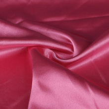Good User Reputation for for Satin Stripe Fabric Pink satin fabric online supply to Thailand Suppliers
