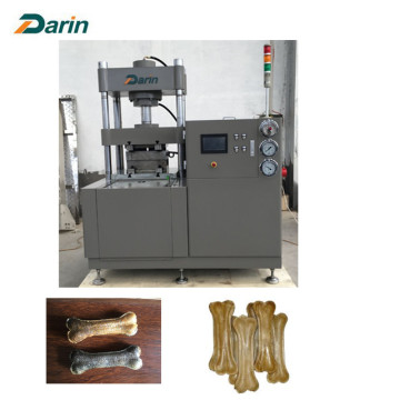 Hydraulic Rawhide/Sheepskin Bone Pressing Machine
