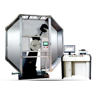 600J Impact Testing Machines For Metal Material