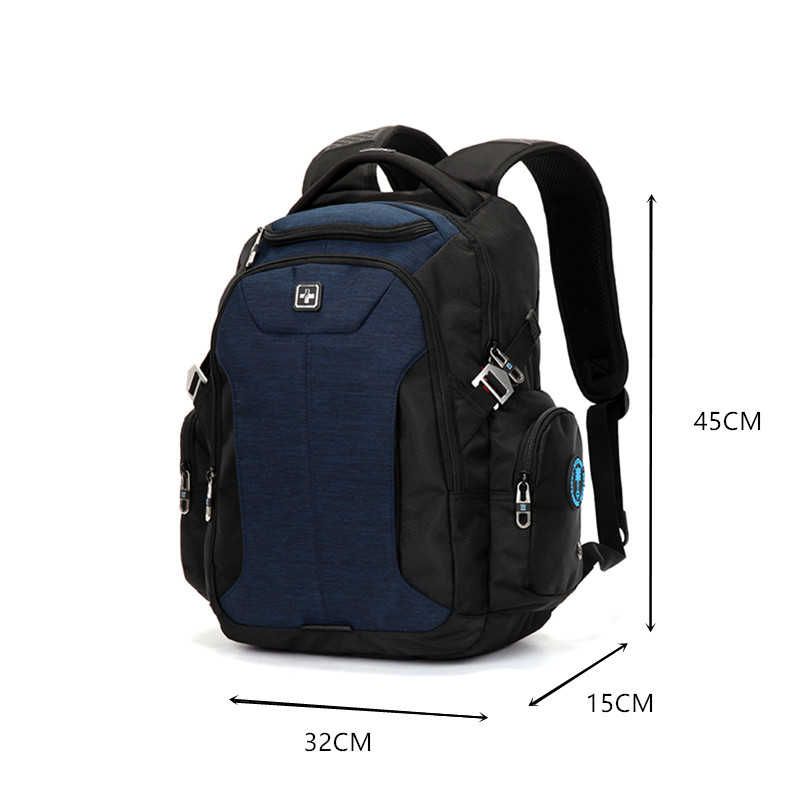 Full Functioning Business Laptop Backpack