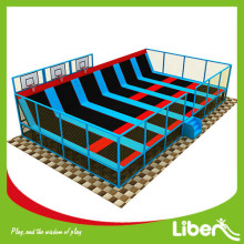Small indoor children trampoline for sale