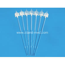 CE Medical Sterile Disposable Cervical Sampling Brush