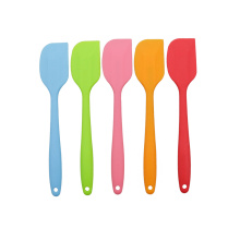Fast Delivery for China Silicone Spatula,Silicone Brush,Kitchen Silicone Spatula Supplier Heat-Resistant Spatulas Non-stick Rubber Spatulas supply to Spain Factory