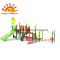 Sunshine Colourful World Outdoor Play Equipment