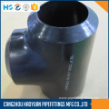Carbon Steel Ansi B16.9 Sch40 Equal Tee