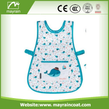 New Clothing Imported Pu Children Smocks