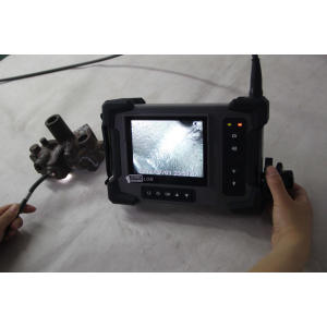 Crack inspection videoscope sales