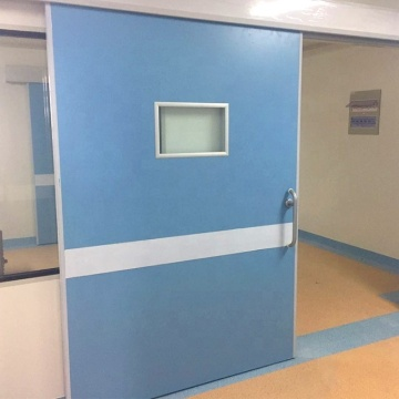 Factory price hospital sliding door
