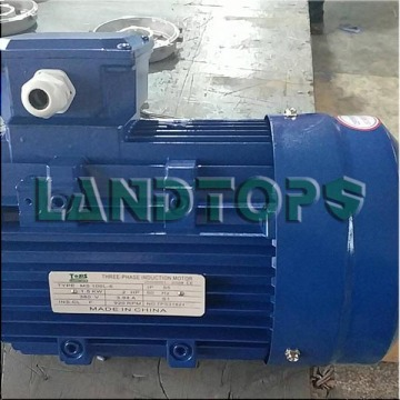 3 Phase AC Electric Motor 15 HP Sales
