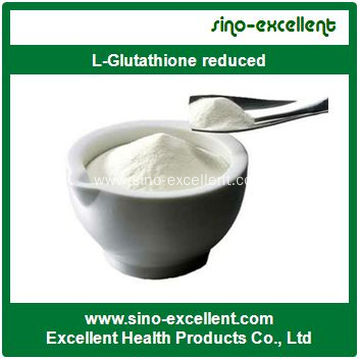 L-Glutathione reduced
