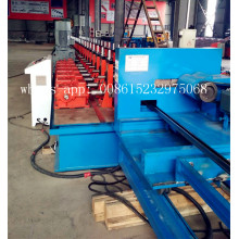 galvanized slotted strut c u channel machine
