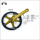 Fixed gear bicycle alloy chainwheel and crankset