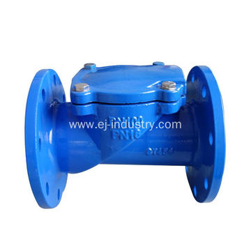Resilient Swing Check Valve
