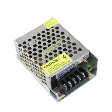 25W Switch Power Supply for LED