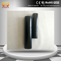 heat stablized black mylar PET film