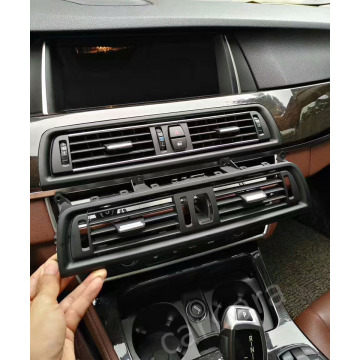 Grill Dashboard Front Air BMW 5