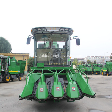 samll sweet corn harvester machine  for sale