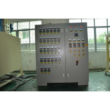 PE Fully Automatic Machine For Stretch Film and Cling Film