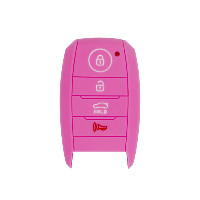 Kia K5 Silicon Car Key Cover