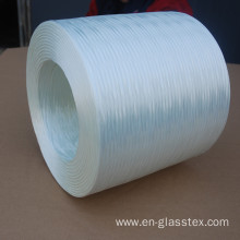 Good Abrasion Resistance Direct Roving For Pipe