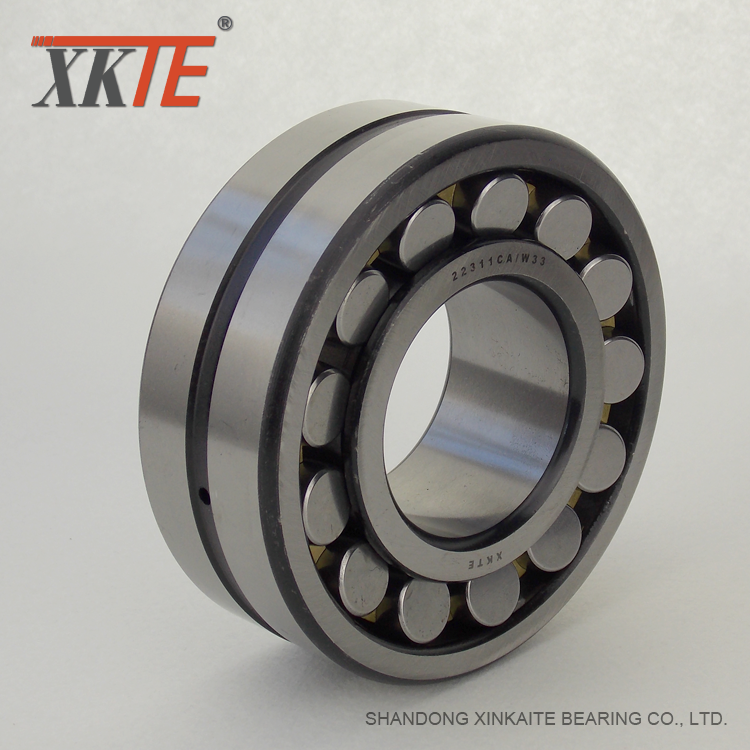 22311ca W33 Spherical Roller Bearing