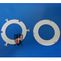 zirconia ceramic block flange washer spacer